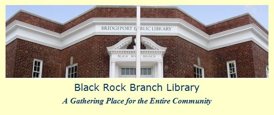 Black Rock Branch Library